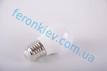 Светодиодная лампа  4W, E27