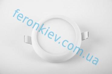 Светодиодный светильник 6W