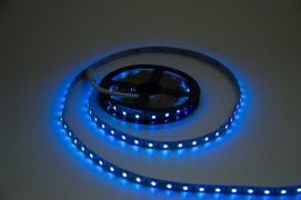 Светодиодная лента SMD 2835 60 LED/м 12V синий