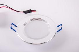 Светодиодный светильник 5W 4000K
