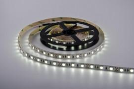 Светодиодная лента SMD 5050 60 LED/м 12V IP20 белый