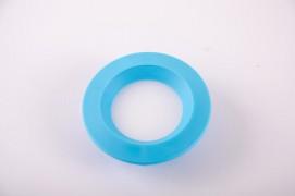 Светодиодный светильник 3W голубой