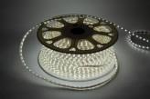 Светодиодная лента SMD 2835 120 LED/м 220V белый,теплый белый