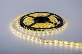 Светодиодная лента SMD2835  120 LED/м 12V IP65 теплый белый
