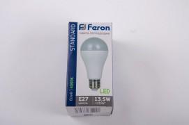 Светодиодная лампа 13,5W, E27