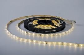 Светодиодная лента SMD 2835 60 LED/м 12V IP65 теплый белый