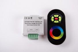 RGB контроллер с радио управлением