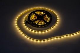 Светодиодная лента SMD 2835 60 LED/м 12V желтый