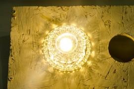 Встраиваемый светильник 10W