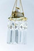 Подвесной хрустальный светильник 115
