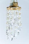 Подвесной хрустальный светильник 118