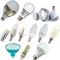 Светодиодные [LED] лампы
